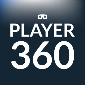 PLAYER360 official app