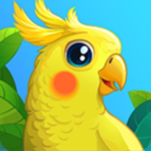 Bird Land Paradise: зоомагазин