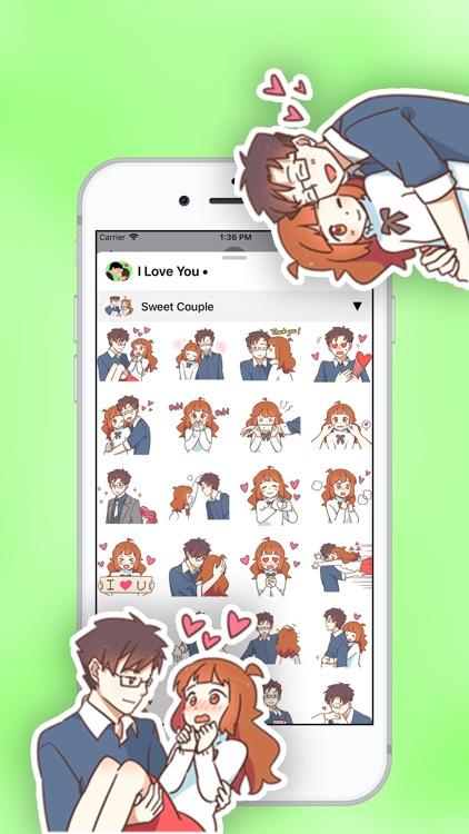 I Love You • screenshot-3