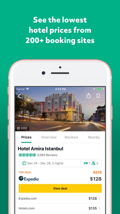 TripAdvisor Hotels Restaurants screenshot-5