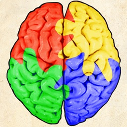 Brain Splotch!