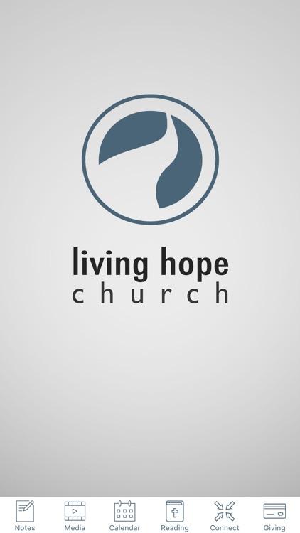Living Hope Church Marysville