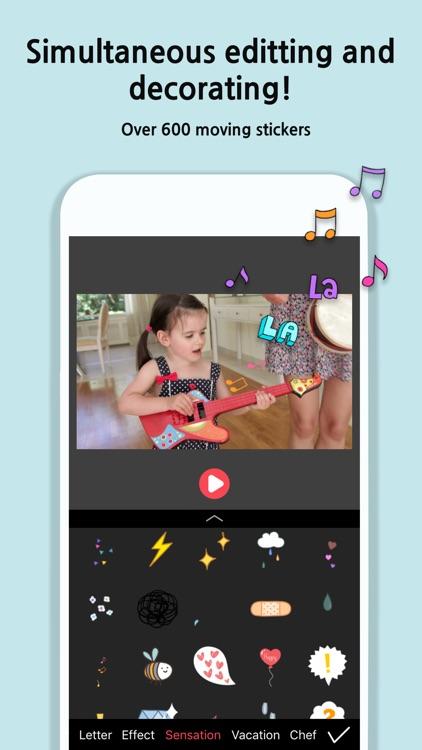 Vimo - Video Motion Sticker