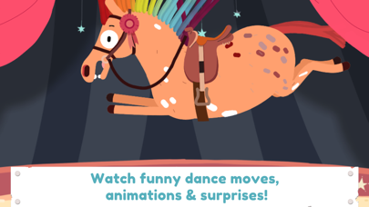 Pony Style Box - Dress up your horses Screenshot 4