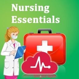 Nursing Essentials - Pkt Guide