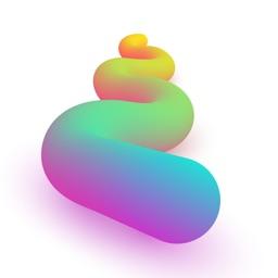 Color Pencil Drawing 3d Paint