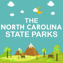 The North Carolina State Parks