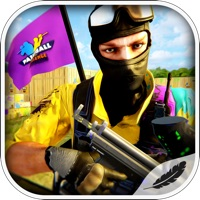 Codes for Paintball Dodge Challenge PvP Hack