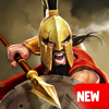 Genera Games - Gladiator Heroes Clash artwork