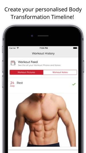 90 Days X Program Tracker on the App Store