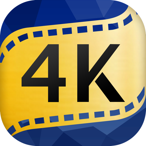 4K Video Converter - Ultra HD