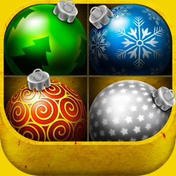 Christmas Tree - Match It Game