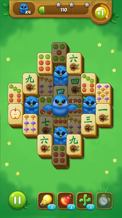 Mahjong Forest Journey for Windows