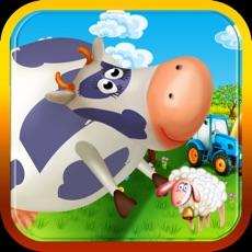 Activities of Hay Runner Fun Cow Run
