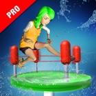 Legendary Stuntman Run 3D Pro icon