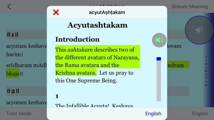 Krishna Stuti screenshot-3