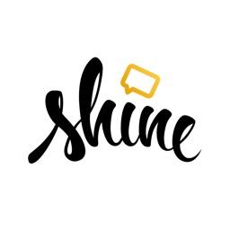 Shine - Daily Self-Care