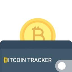 Bitcoin Tracker - Agenda