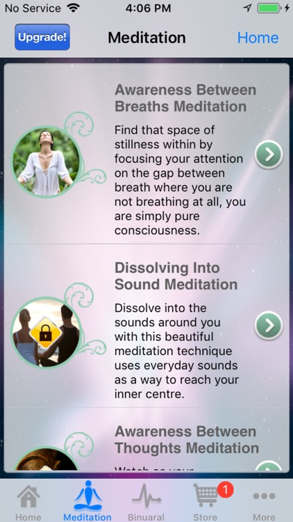 Ultimate Relaxation App
