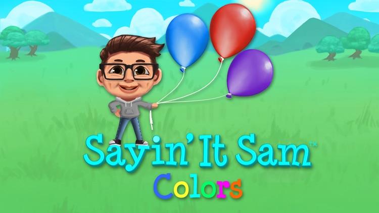 Sayin It Sam