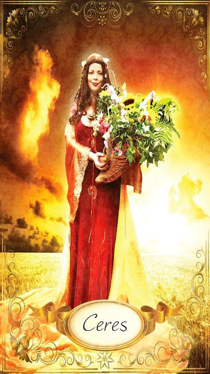 Goddess Enchantment Oracle