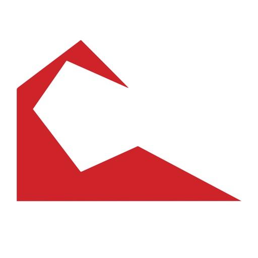 Scorp - Meet people application logo