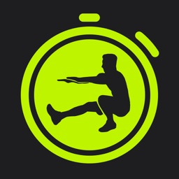 VGFIT Workout Apple Watch App