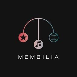 Membilia - Mobile Memorabilia