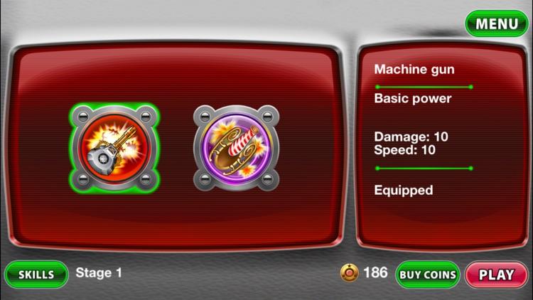 Defense Battle screenshot-4
