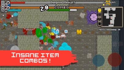 The Scrungeon Depths screenshot 6