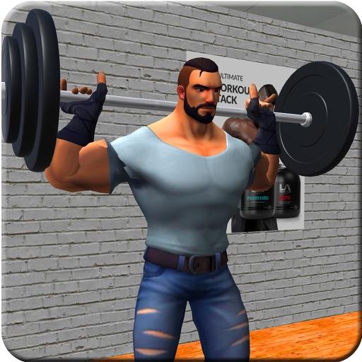Virtual Gym Workout Club