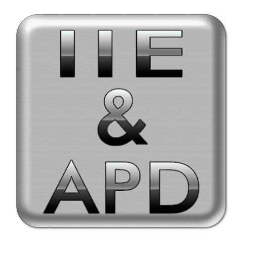 IIE&APD