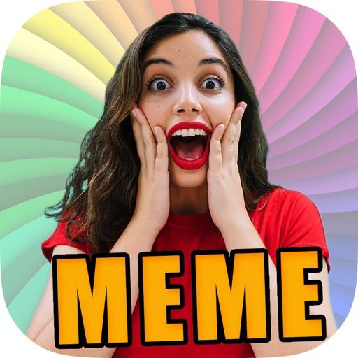 Meme Generator with photos
