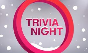 Trivia Night - a Party TV Quiz
