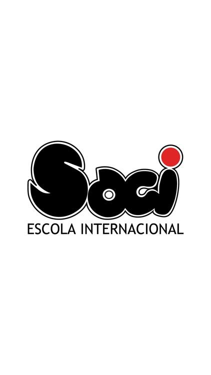 4c768554827 Escola Internacional Saci by Luciana Barros