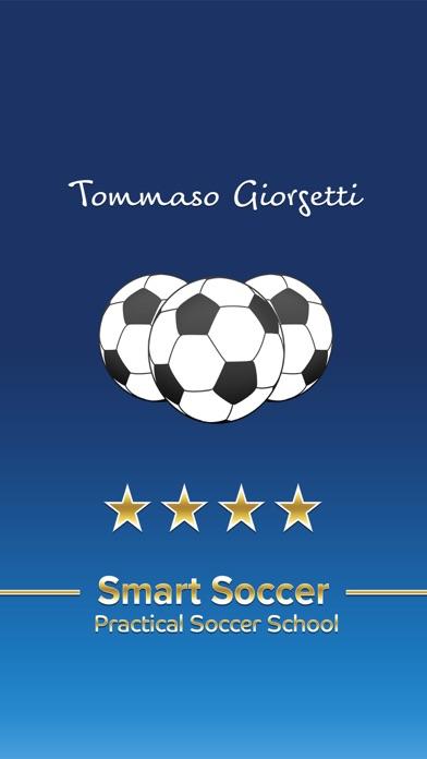 Practical Soccer School screenshot one