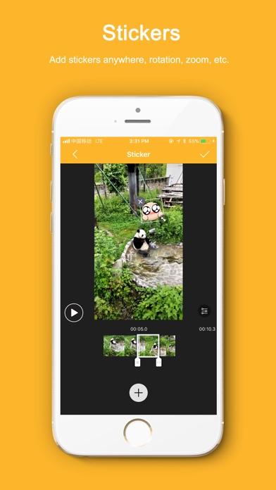 GifPlay Videos & Photos To GIF Screenshots