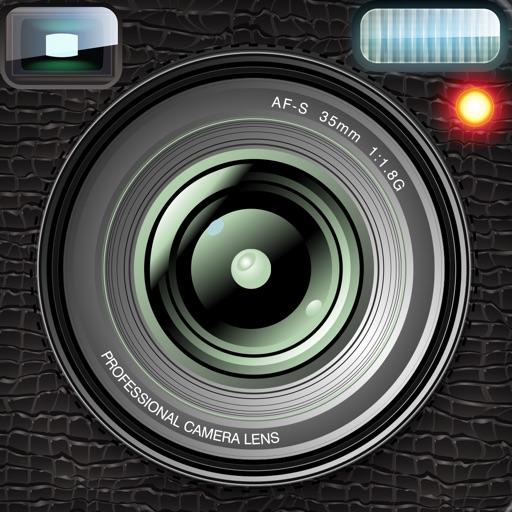 Night Vision Cam - Plus