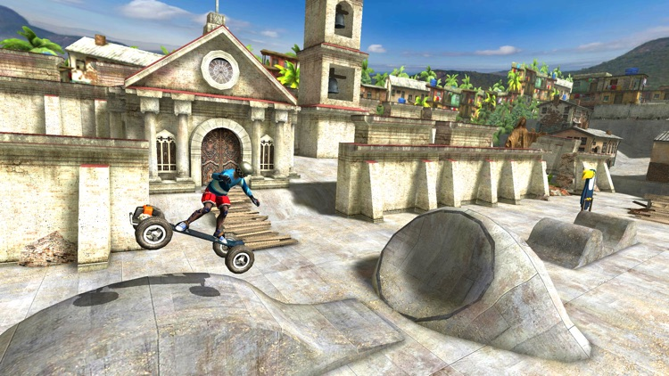 Trial Xtreme 4 screenshot-3