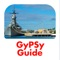 GyPSy Guide GPS driving tour from Waikiki to Pearl Harbor is an excellent way to enjoy a sightseeing trip to visit to important USS Arizona Monument
