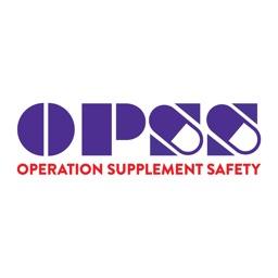 High Risk Supplements - OPSS