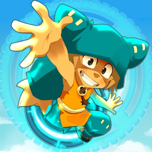 WAKFU : The Brotherhood iOS App