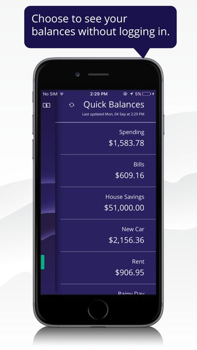TSB Bank Ltd Mobile Banking 5