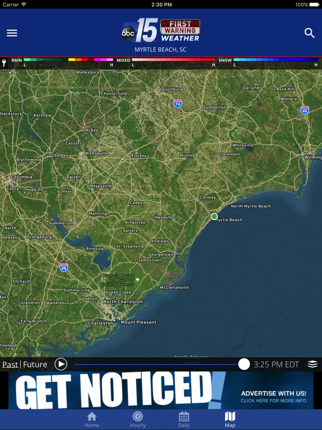 WPDE WX on the App Store