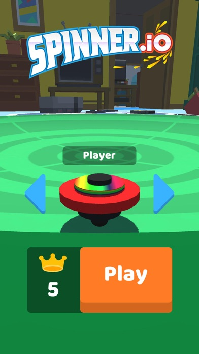 Spinner.io screenshot 1