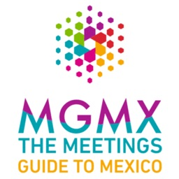 MGMX -Meetings Guide To Mexico