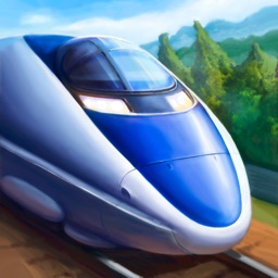 High Speed Trains 7 -  Japan