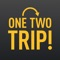 OneTwoTrip –  all flights and hotels in one app