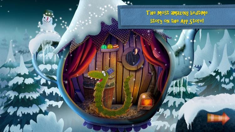 Nighty Night Circus screenshot-3