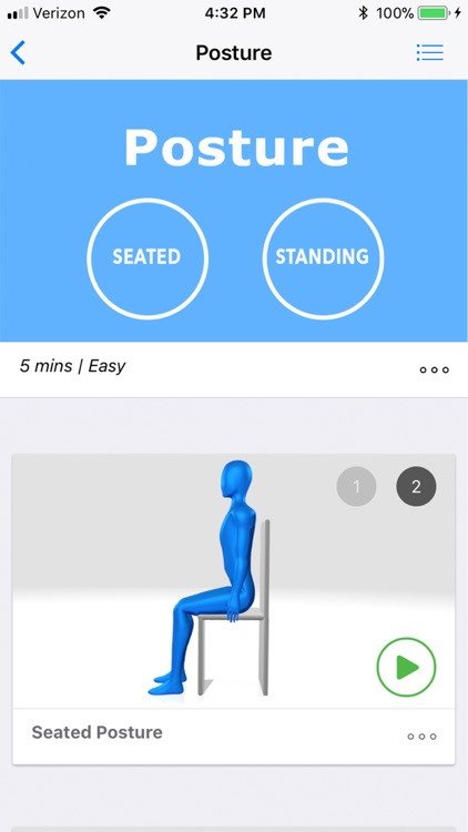 Desk Exercises screenshot-3